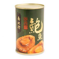 南北行醬皇鮑魚110克(6-8隻)【工展】