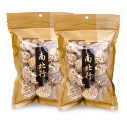 一級花中玉菇250克