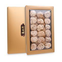 南北行特級花菇皇450克禮盒