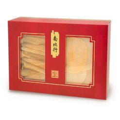 南北行花膠38克+螺片75克禮盒