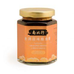南北行澳洲甜辣鮑魚醬 (180ml)【工展】